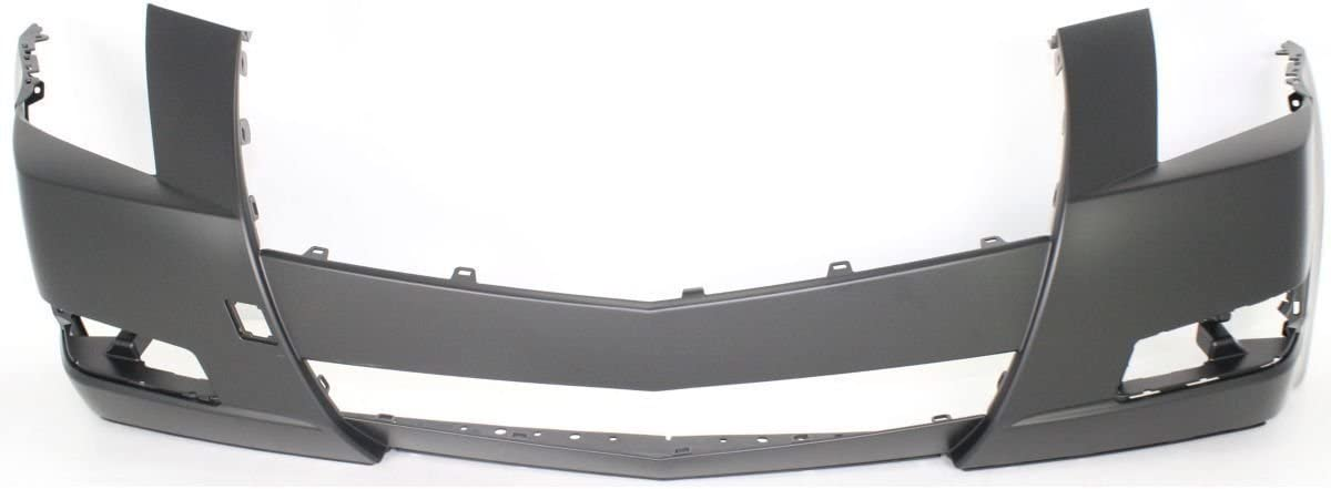 Primered Front Bumper Cover Fascia Replacement for 2008-2014 Cadillac CTS 08-14