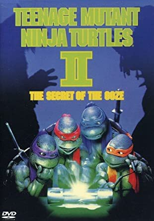 Amazon.com: Teenage Mutant Ninja Turtles 2: Joseph Amodei ...