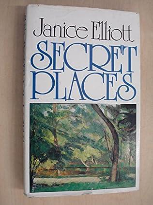 book cover of Secret Places