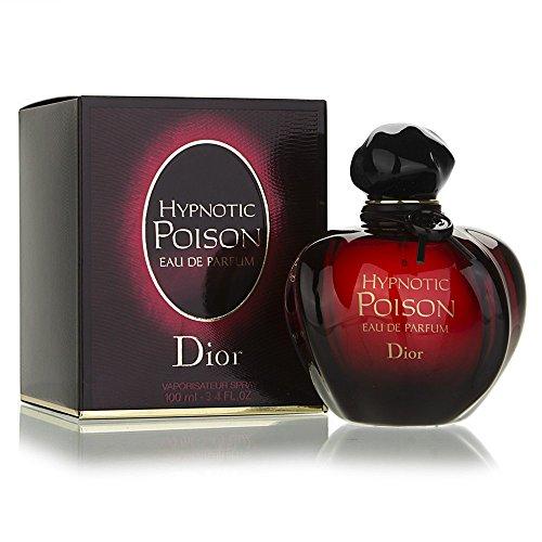 Dior Christian Hypnotic Poison Eau De Parfum Spray for Women, 3.4 fl. oz.