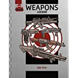 d20 Weapons Locker: A d20 Modern Supplement