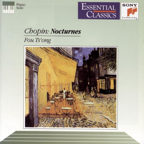 Chopin: Nocturnes(Essential Classics)
