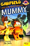img - for Garfield and the Mysterious Mummy (Planet Reader, Chapter Book) book / textbook / text book