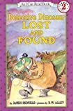 Detective Dinosaur Lost and Found, James Skofield, 0060267852