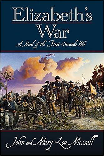 first seminole war 1817