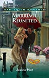 Marriage Reunited, Jessica Hart, 0373038895
