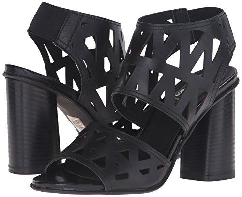 Sharon Women's Shellys Sandal London Black Heeled Ex7OP7qA