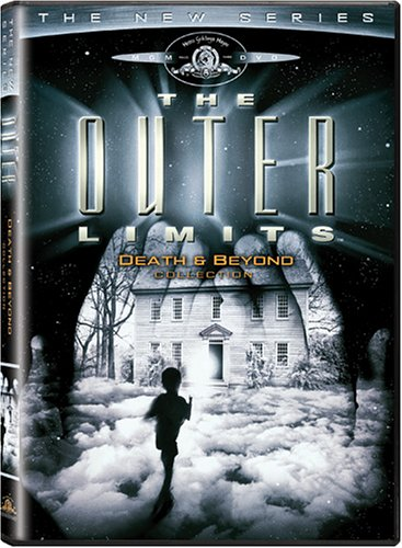 The Outer Limits - The Death & Beyond Collection