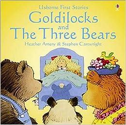 Buy Goldilocks and the Three Bears (Fairytale Sticker