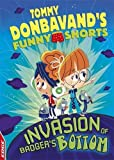 EDGE: Tommy Donbavand's Funny Shorts: Invasion of Badger's Bottom