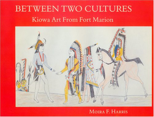 Between Two Cultures: Kiowa Art From Fort Marion