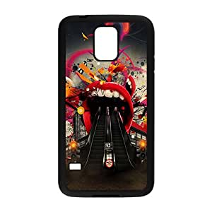 Music Loudspeaker Box Hot Seller High Quality Case Cove For Samsung Galaxy S5