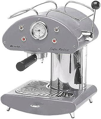 Ariete 1385 CAFE Retro - Máquina de café: Amazon.es: Hogar