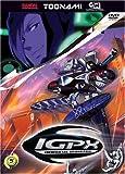 IGPX, Vol. 5