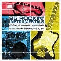 25 Rockin' Instrumentals