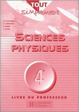 Ebook Telechargement Du Forum Ita Sciences Physiques