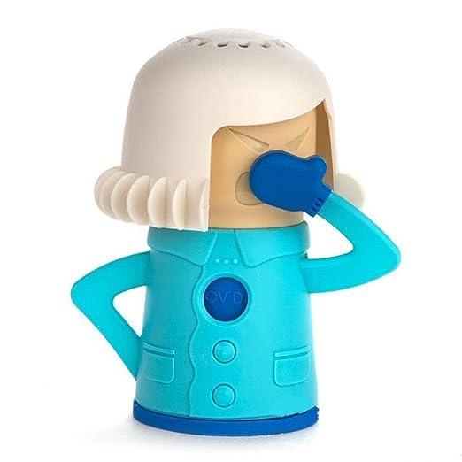mxdmai frigorífico Cleaner Chilly Mama frigorífico y congelador ...