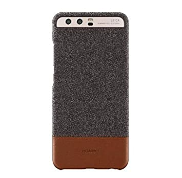 outlet store bdb2f a26a6 Huawei P10 Mashup Case, brown - suitable for P10