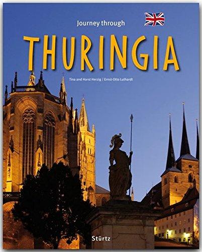- Journey Through Thuringia (Journey Through series)