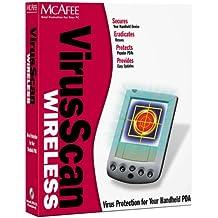 McAfee VirusScan Wireless 1.0