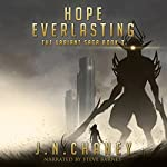 Hope Everlasting: The Variant Saga, Book 3 | JN Chaney