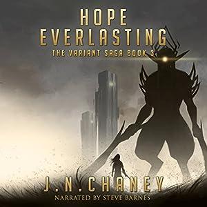 Hope Everlasting Audiobook