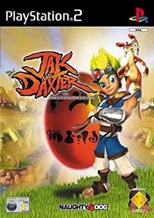 jak and daxter the precursor legacy ps4 ign