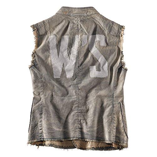 Wrights Weste Officer Vest