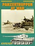img - for Cn7018 - Panzertruppen at War Armour at War Series book / textbook / text book