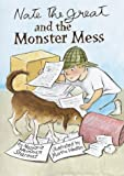 Nate the Great and the Monster Mess, Marjorie Weinman Sharmat, 0385321147