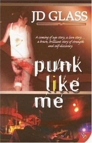 Punk Like Me pdf epub
