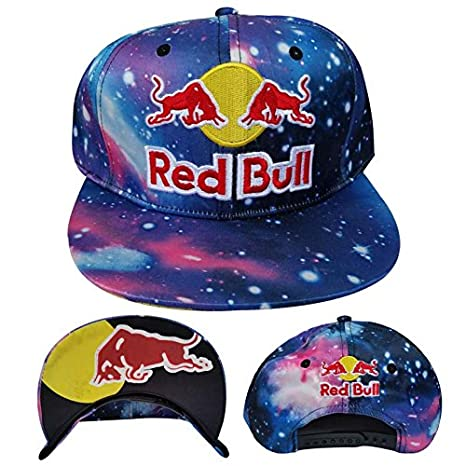 Red Bull - Gorra, red bull racing - Gorra para hombre: Amazon.es ...
