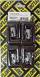 Taylor 46001 Black 90° Spark Plug Boot and Terminal Kit
