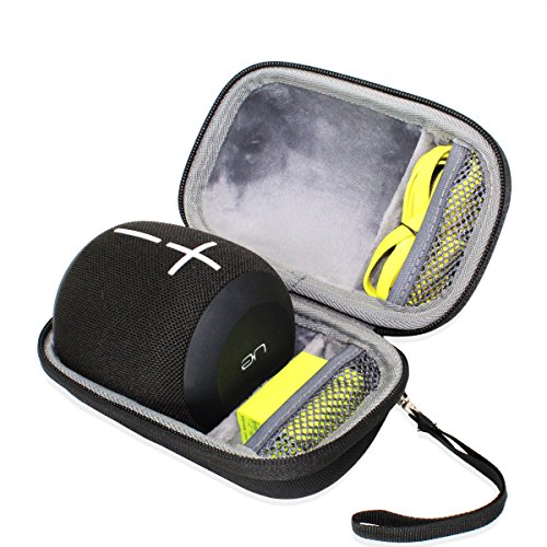 for Ultimate Ears UE WONDERBOOM Waterproof Bluetooth Speaker Hard Travel Case Bag by VIVENS