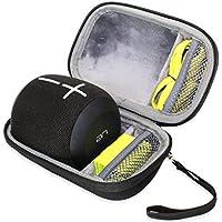 for Ultimate Ears UE WONDERBOOM Waterproof Bluetooth Speaker Hard Travel Case Bag by VIVENS