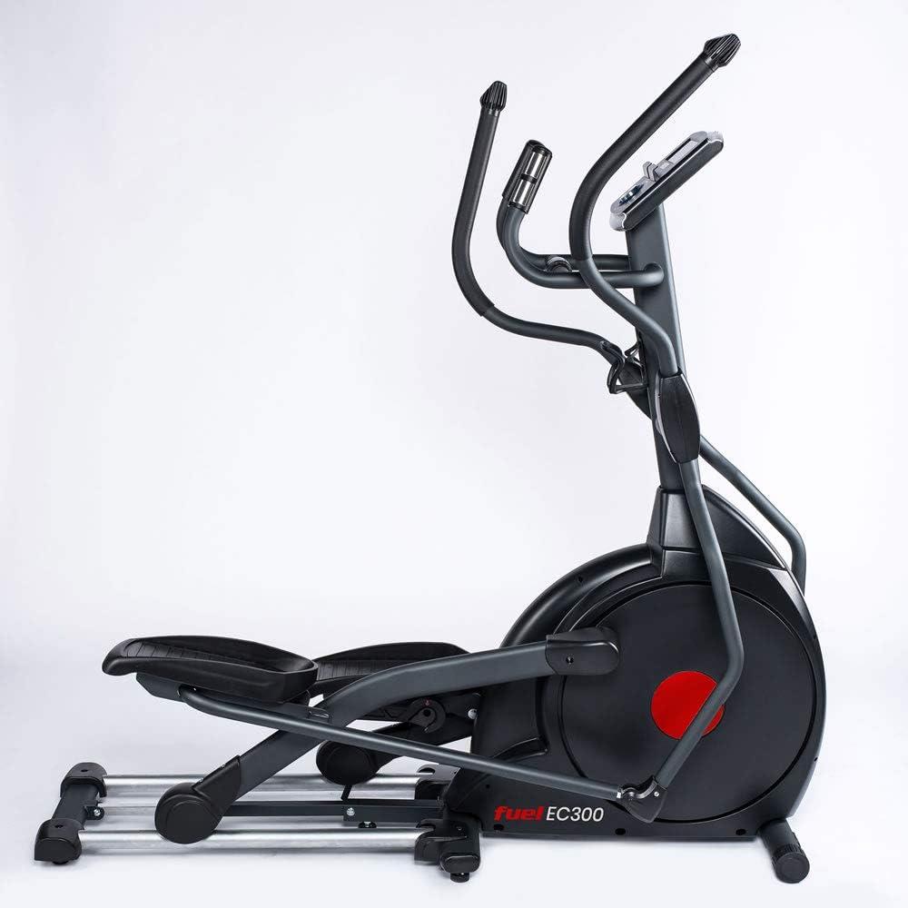 FUEL Fitness EC300 Crosstrainer