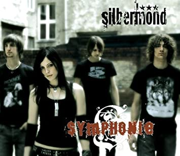symphonie silbermond