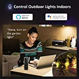 Novostella 2 Pack 20W Smart LED Flood