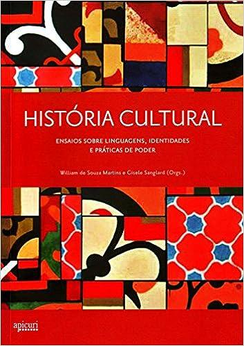 8e49c6b414a História Cultural - 9788561022419 - Livros na Amazon Brasil