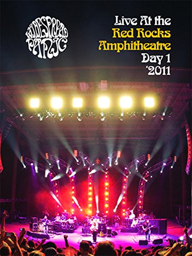 Widespread Panic - Live at Red Rocks: Day 1, Part I