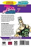 Jojo's Bizarre Adventure, Vol. 7