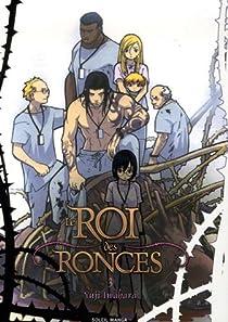 Le Roi des Ronces, tome 3 par Iwahara
