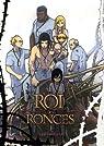 Le Roi des Ronces, tome 3 par Yuji Iwahara