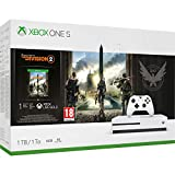 Xbox One S 1TB Console - Tom Clancy's The Division 2 Bundle (Xbox One)