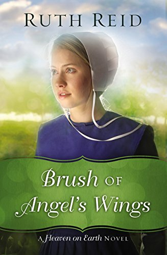 Brush of Angel's Wings (A Heaven On Earth Novel) - Angel Wings Brushes