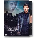 Angel : Saison 3, Partie B - Édition 3 DVD