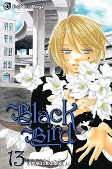 Black Bird, Vol. 13 by [Sakurakouji, Kanoko]