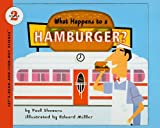 What Happens to a Hamburger?, Paul Showers, 0812438493