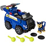 Paw Patrol – Flip & Fly Chase, 2-in-1 Transforming Vehicle