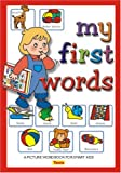 My First Words, Teora, 1594960003